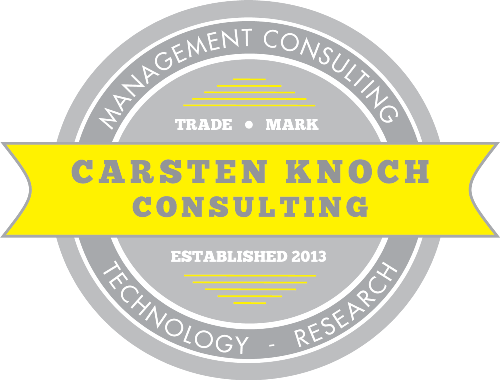 Carsten Knoch Consulting
